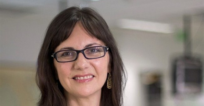 Lisa Gibbs is appointed AP business editor