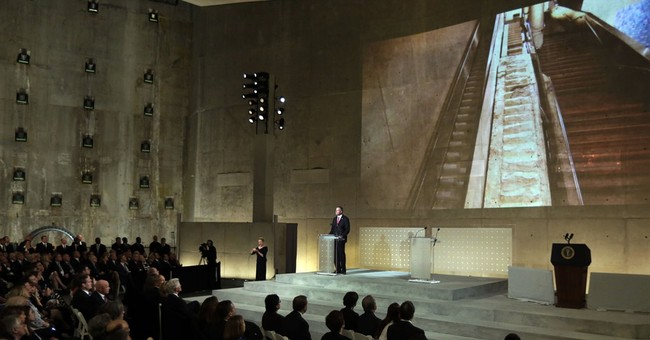 9/11 museum counts 300K visitors since May opening