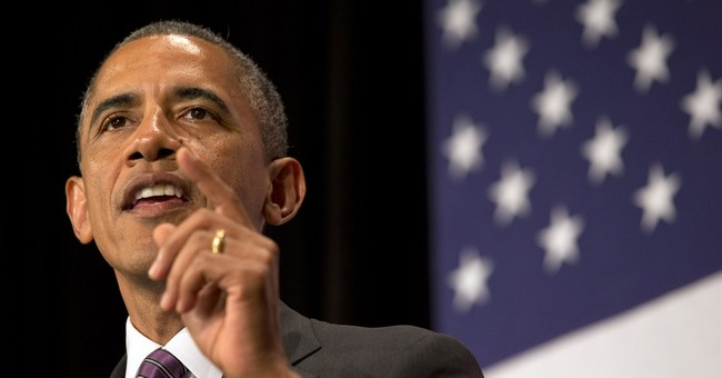 Obama: Climate change steps making a difference