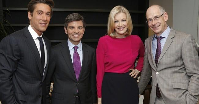 ABC says Muir replacing Sawyer at 'World News'