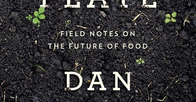 Chef Dan Barber urges a reboot of our food system