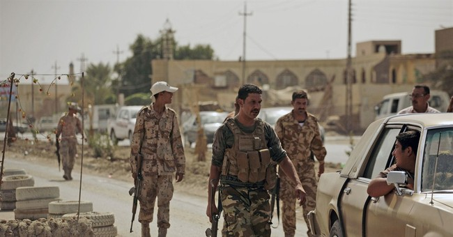 In Iraq, former militia program eyed for new fight