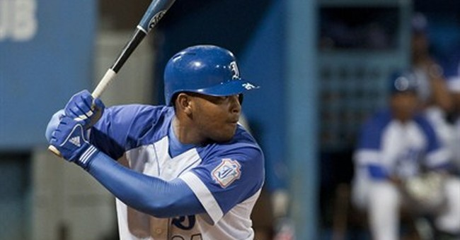 Cuba punishes 6 baseball players for exit attempts