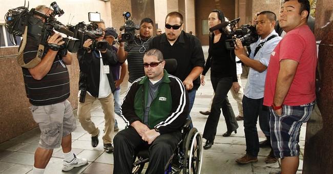 Jury breaks for weekend in Giants fan beating case