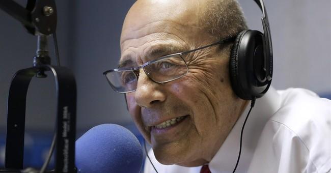 Cianci making post-prison bid for Providence mayor