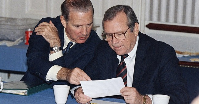 Politicians reflect on death of Sen. Howard Baker