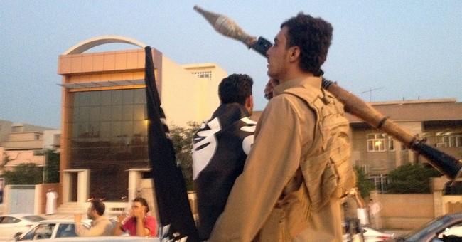 Analysis: Iraq producing unusual Mideast dynamic