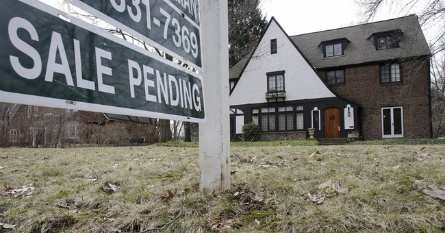 Average US 30-year mortgage rate falls to 4.14 pct
