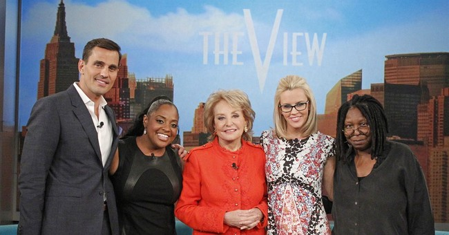 Sherri Shepherd says she's leaving 'The View'