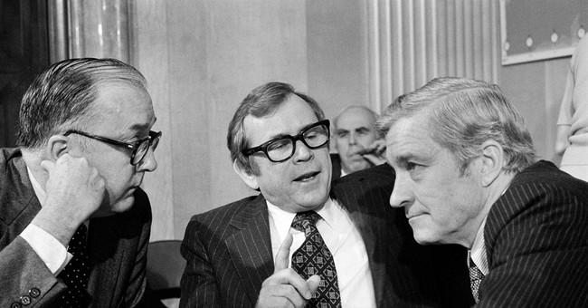 Ex-US Sen. Howard Baker Jr. dies at 88