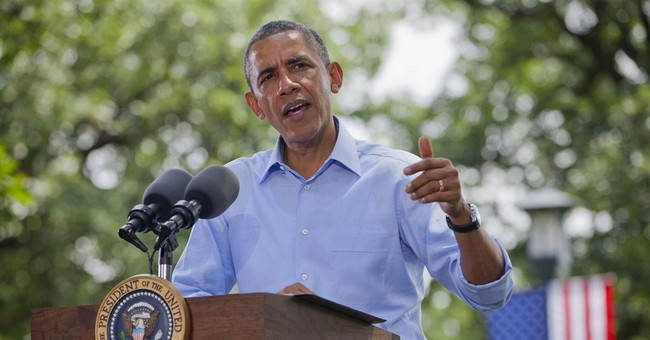 Facing headwinds, Obama courts 'real America'