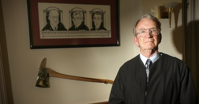 Ruling shows crack in legal gay marriage unanimity