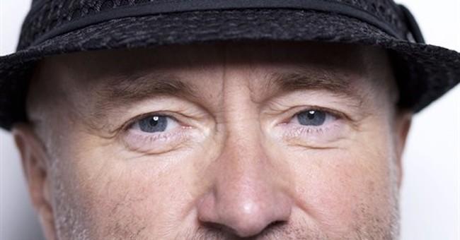Phil Collins donates revolution artifacts to Alamo