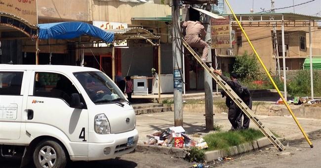 Iraqi Shiites pushing for al-Maliki's removal