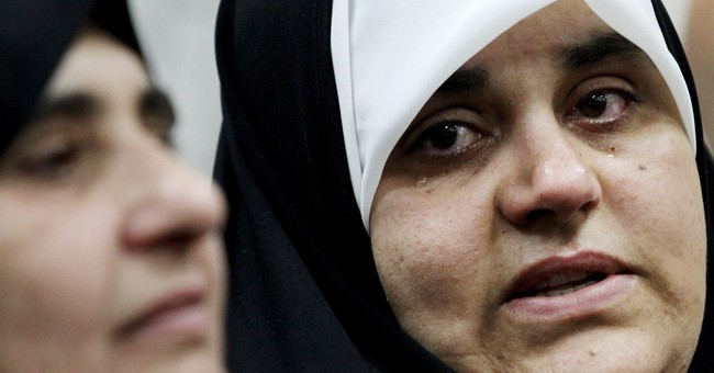 Court acquits radical Jordanian cleric in 1 case