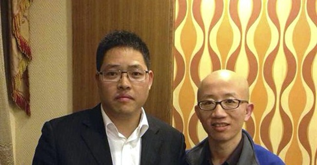 Chinese activist freed after Tiananmen anniversary