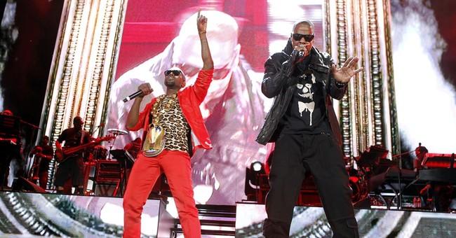 Jay Z's touring 'blueprint': Rapper co-headlines