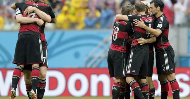US advances to World Cup's 2nd round despite loss