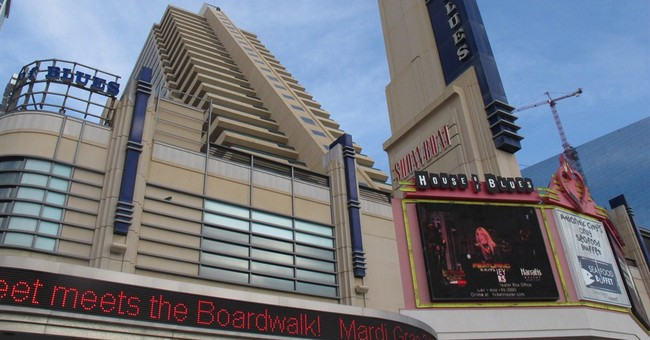 Union: New Jersey casino warns of possible closure