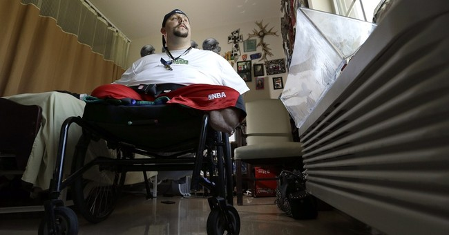 Checkered progress on disabled care despite ruling