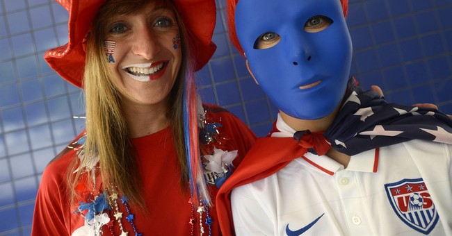 US 2nd only to Brazil in World Cup ticket sales