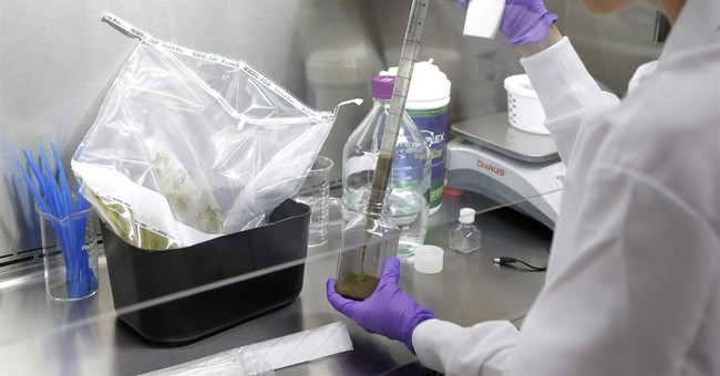 FDA grapples with oversight of fecal transplants