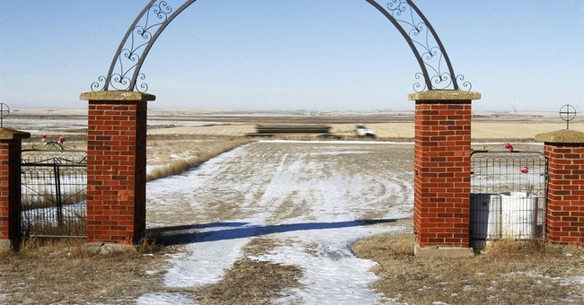 Oil boom fuels drop in age in Great Plains states