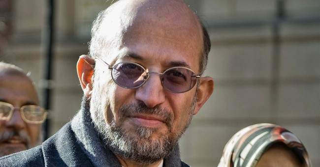Prosecutors drop all charges against Al-Arian