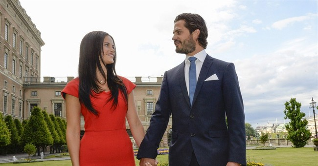 Swedish Prince Carl Philip engaged to former model