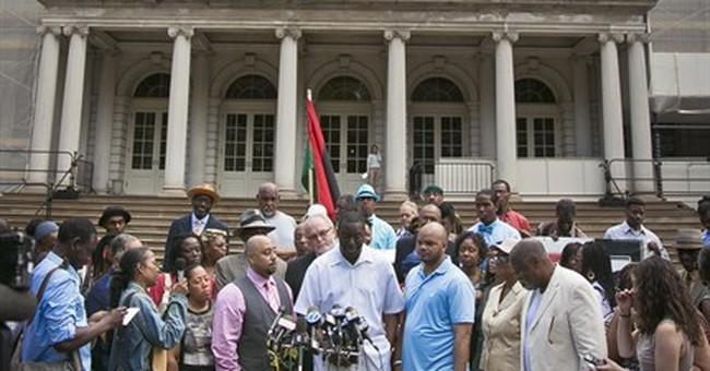 Men exonerated in Central Park jogger case speak