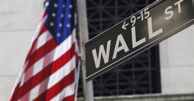 Stocks trade mixed on Wall Street