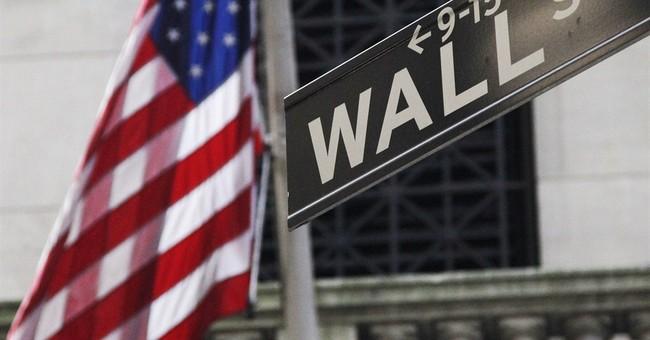 Stocks open mixed on Wall Street