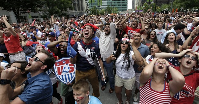 Growing up soccer: 5 stories from American fans