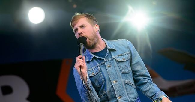 Kaiser Chiefs kick off Glastonbury Festival