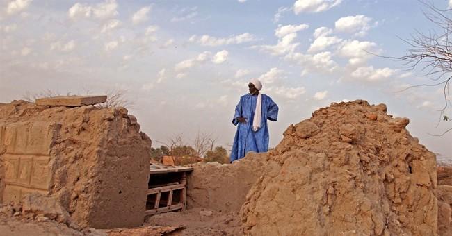 UNESCO: Mali restoration project short $8 million