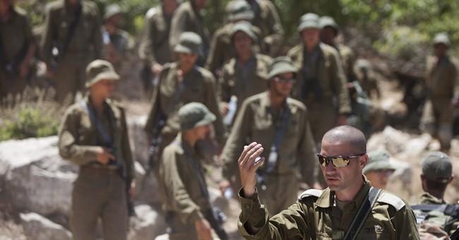 Militants killed in Israeli airstrike in Gaza
