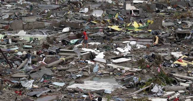 Filipinos to receive disaster alerts on cellphones