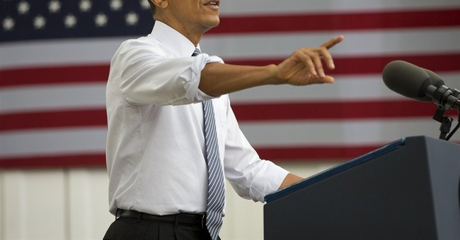 Obama rips GOP in election-year economic salvo