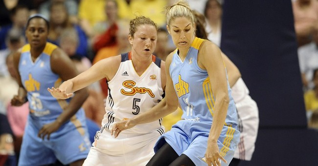 Delle Donne out indefinitely with Lyme disease