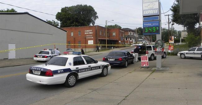 Lawyer fatally shot outside office in Kentucky