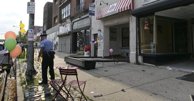 Girl, 3, ID'd as victim of Italian ice shop door