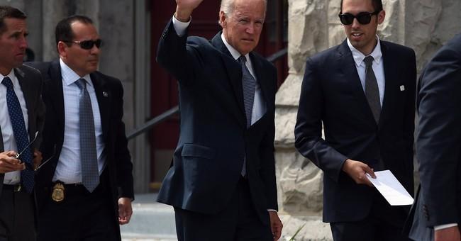 Biden attends niece's wedding near Syracuse