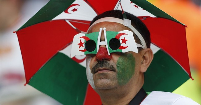 World Cup's Muslim players consider Ramadan fast