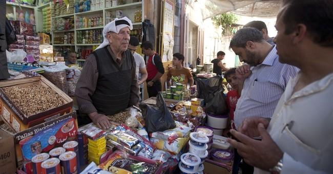 From Morocco to Jakarta, Muslims mark Ramadan