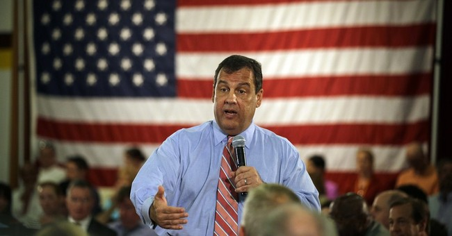 Christie's focus on drugs both personal, political