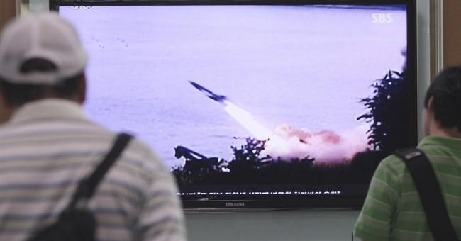 Seoul: North Korea fires more short-range missiles