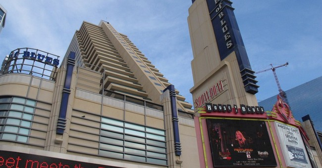 Atlantic City casino shutdown needed, analysts say