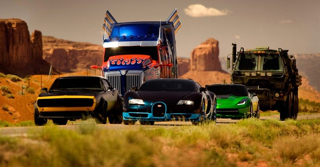 'Transformers' unearths $100M debut at box office