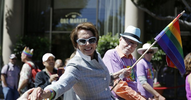 Gay pride parades across US draw large crowds