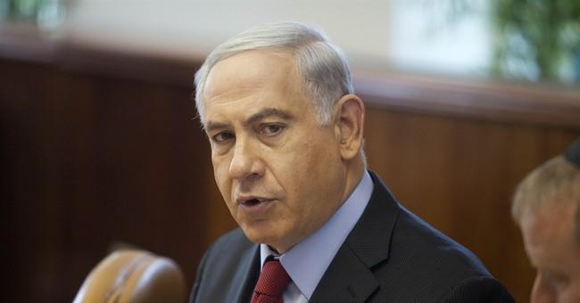 Israeli leader calls for independent Kurdistan